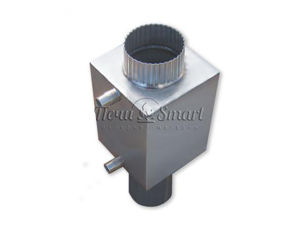 важно правильно теплообменник из нержавеющей стали в газовых котлах собрали